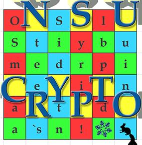 NSU CRYPTO